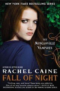 Rachel Caine