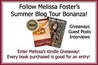 Melissa Foster Blog Tour 2011