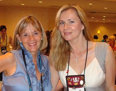 CATHERINE MANN AND JOANNE ROCK