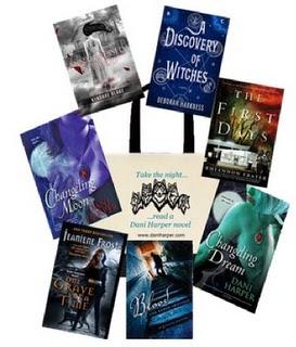 Unread Reader Prizes