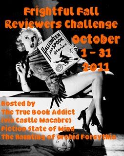 Frightful Fall Reviewers