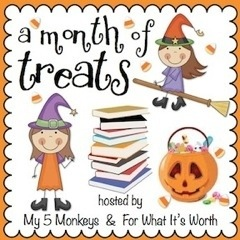 Month of Treats
