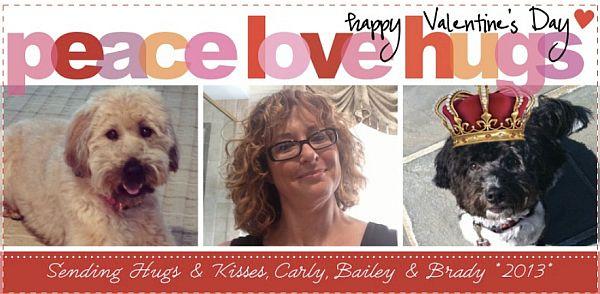 carly phillips valentine wish