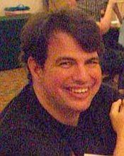 A. Lee Martinez