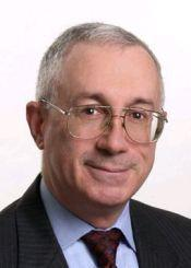 Jed Babbin