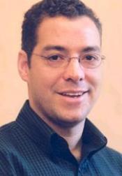 Ian Urbina