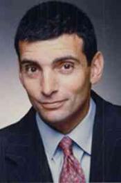 Mark S. Weiss