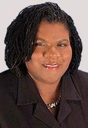 Angela Benson