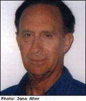 Robert Mark Alter