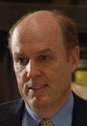Chuck Stetson