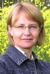 Carolyne Aarsen