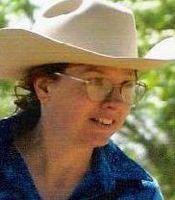 Lucinda Betts