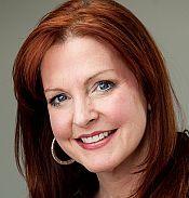 Ginger Garrett