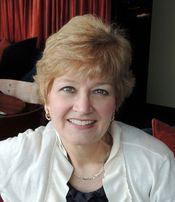 Ellen Crosby