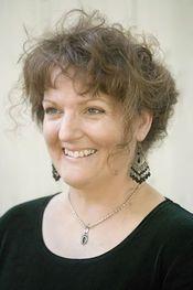 Jennifer Rardin