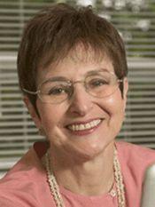 Suzanne Geffen Mintz