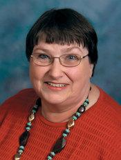 Susan Page Davis