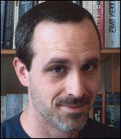 Trenton Lee Stewart