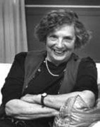 Ann Waldron