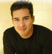 Author Mario Lopez Biography And Book List