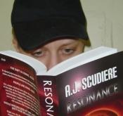 A. J. Scudiere
