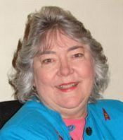 Loucinda McGary