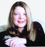 Sharon Ashwood