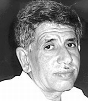 Muhammad Khudayyir