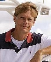 Ward Larsen