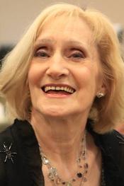Yvonne Lehman