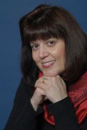 Christine Trent