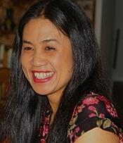 Author Merlinda Bobis biography and book list