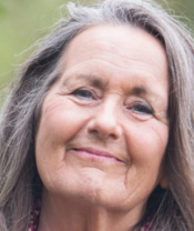 Marcia Willett