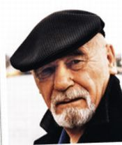 Brian Jacques Biography | RM.
