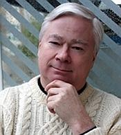 Barry Petersen