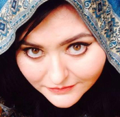 Saranna DeWylde