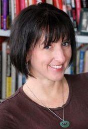 Tammy Kaehler