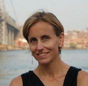Katharine Greider