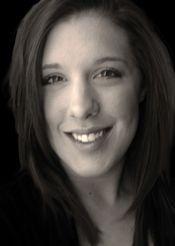 Lauren Pomeroy