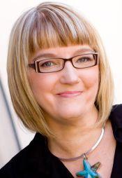 Julia Heaberlin