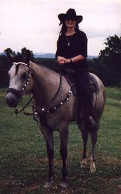 Sabine Starr