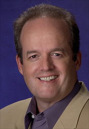Michael P. Spradlin