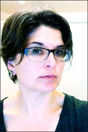 Megan Frampton
