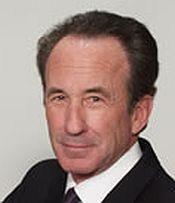 Paul D. Parsons