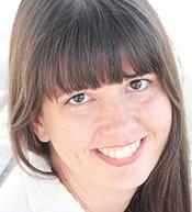 Amy Sandas