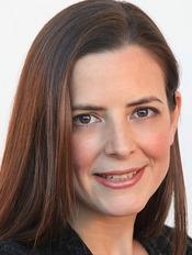Sara Jane Stone