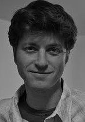 Ross Perlin