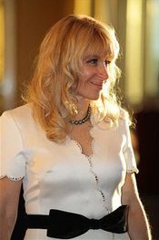 HRH Princess Sophie Audouin-Mamikonian