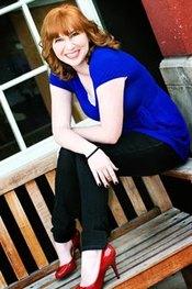 Natalie Whipple