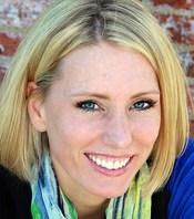 Katie Ganshert